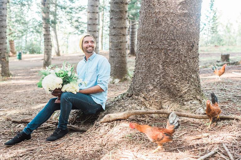 honolulu hawaii florist jeff alencastre